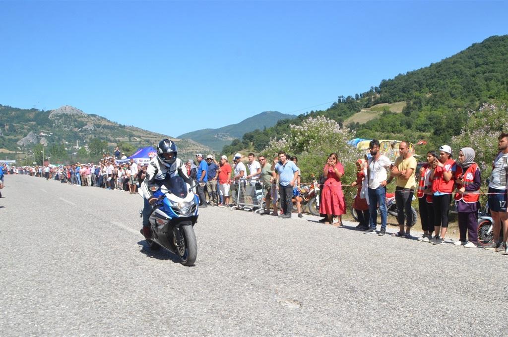 Bafra Kapıkaya Festivali