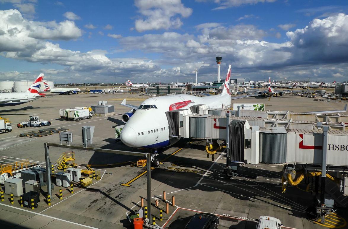 Londra Havalimanı