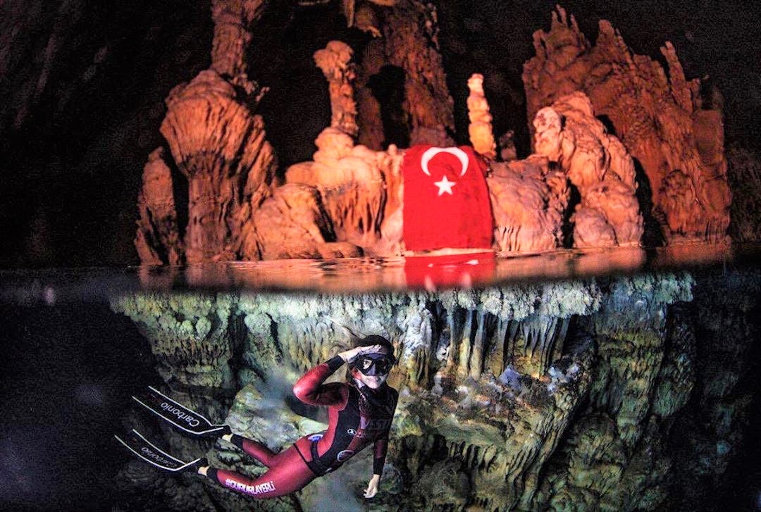 Türk sporcu