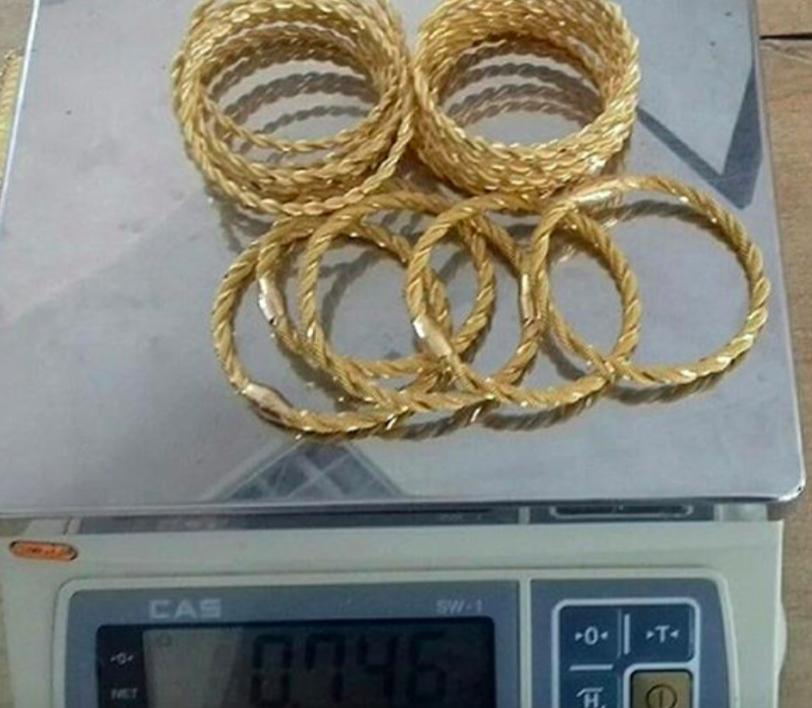 altın