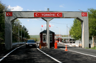 Sılayolu,Dereköy