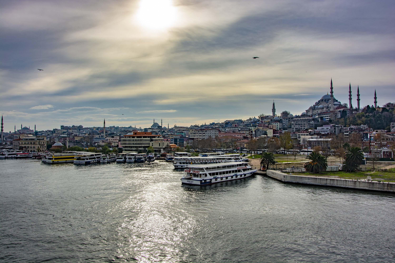 İstanbul, dev, proje, kruvaziyer