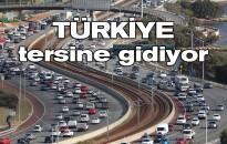 Dünya, dizel, Türkiye