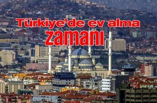 Türkiye,, ev