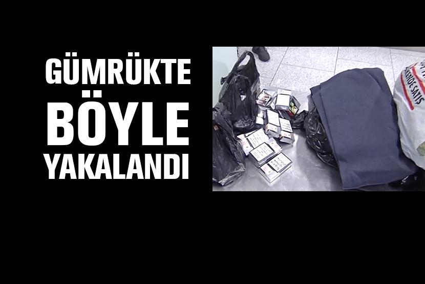 Türkiye, gümrük