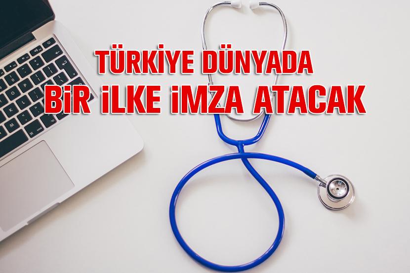 Türkiye, sağlık