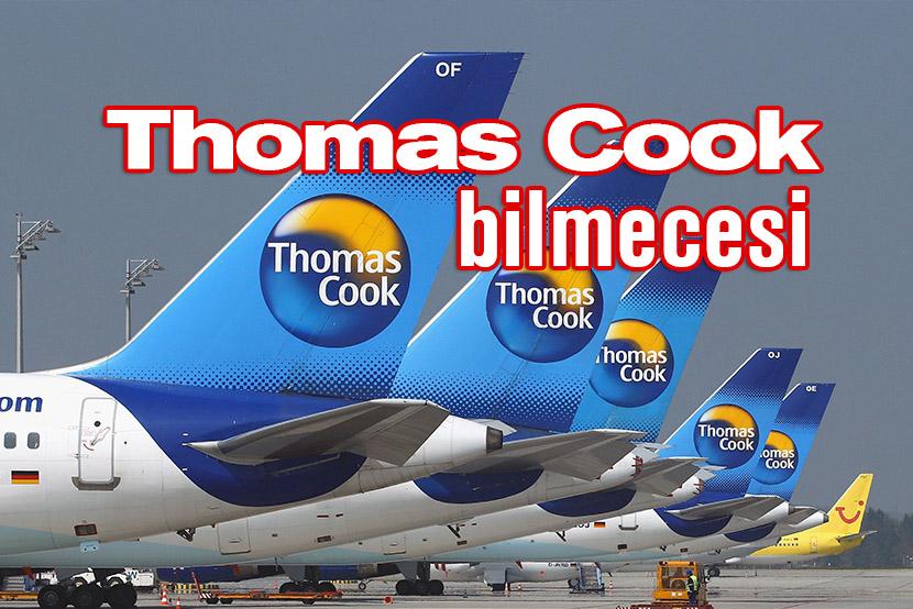 seyahat, Thomas Cook, iflas