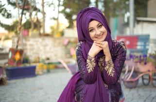 müslüman, kadın, Türkiye