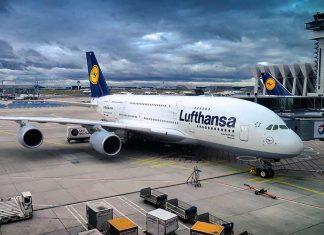Lufthansa ile