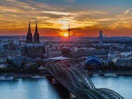 Köln'den Türkiye'ye