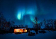 Kuzey ışıklarını