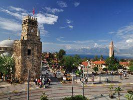 Antalya'da yeni
