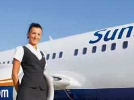 Sunexpress yurtdışında
