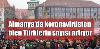 Türklerin