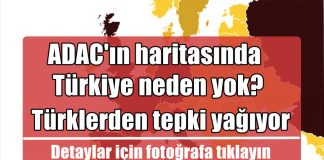 tepki, ADAC