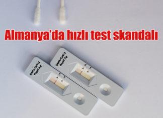 hızlı test
