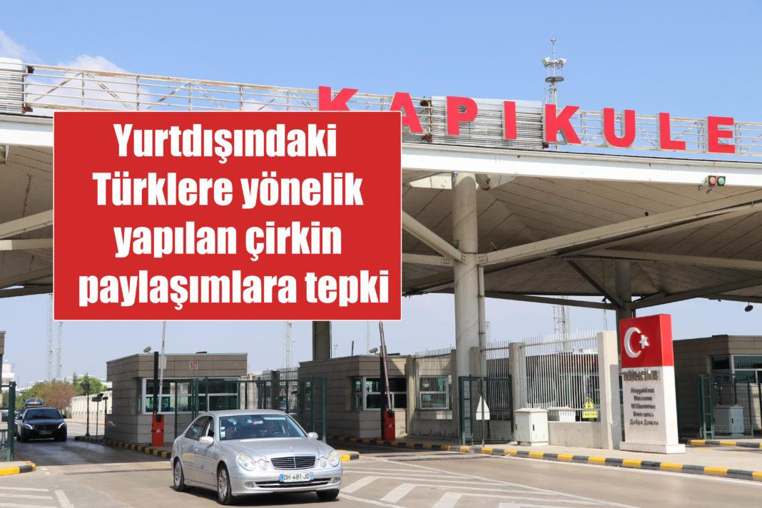 Türklere