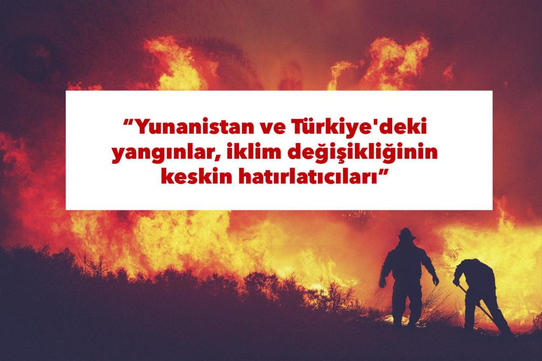 yangınlar