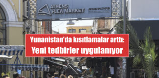 Yunanistan'da