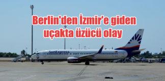Berlin'den İzmir'e
