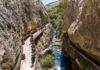 Şuğul Kanyonu